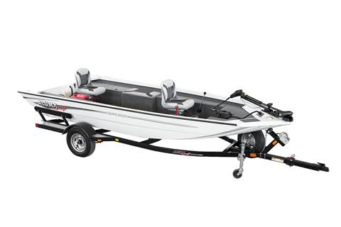 2020 Alumacraft Crappie Deluxe in Lakeport, California