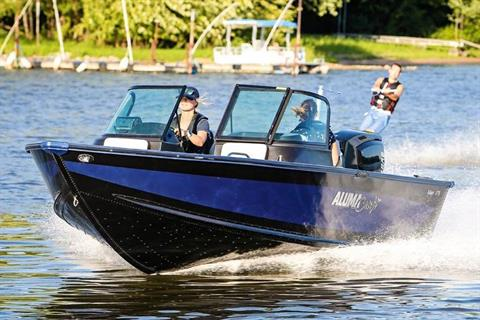 2020 Alumacraft Edge 175 Sport in Lakeport, California