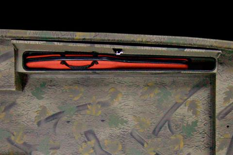 2020 Alumacraft Waterfowler 15 TL Camo in Albert Lea, Minnesota - Photo 2