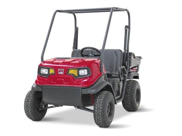 New 2016 American Sportworks LM202 Utility Vehicles in