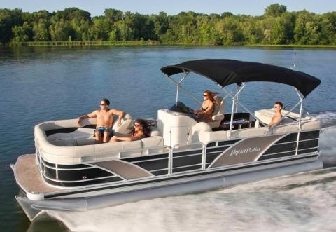 2014 Aqua Patio 240-4 in Kalamazoo, Michigan