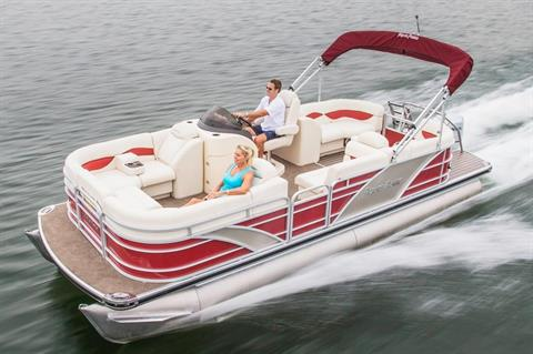 2016 Aqua Patio 220 SL in Bridgeport, New York