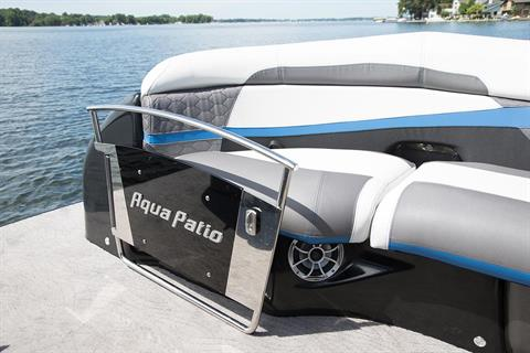 2017 Aqua Patio 250 XP in Bridgeport, New York