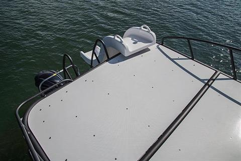 2017 Aqua Patio 255 SDP in Kalamazoo, Michigan