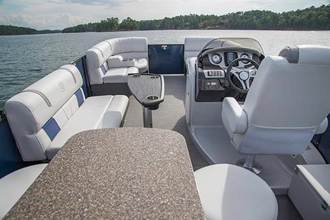 2018 Aqua Patio 195 CB in Lewisville, Texas - Photo 3