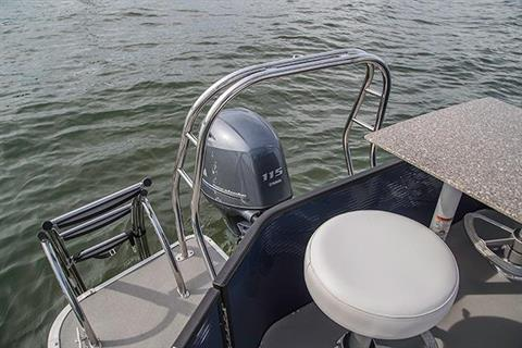2018 AquaPatio 195 CB in Coloma, Michigan - Photo 6