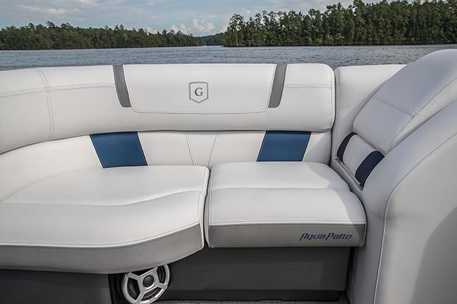 2018 Aqua Patio 235 CB in Bridgeport, New York