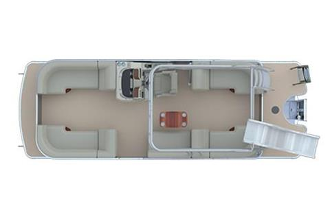 2019 Aqua Patio 255 SD in Lafayette, Louisiana