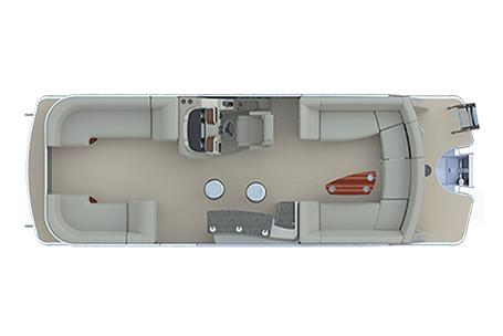 2019 AquaPatio 255 ULB in Lewisville, Texas