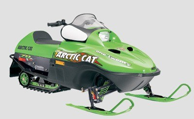 2002 Arctic Cat ZR 120 for sale 3937