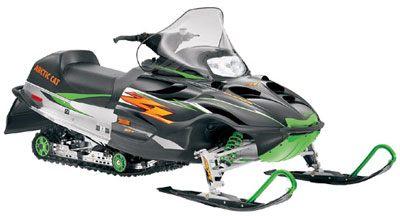 2003 Arctic Cat ZL 600 EFI 1