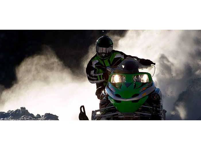 2007 Arctic Cat F1000 3