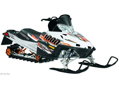 2008 Arctic Cat M1000 Sno Pro 162 in Escanaba, Michigan