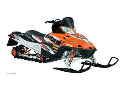 2008 Arctic Cat M8 153 in Payson, Arizona