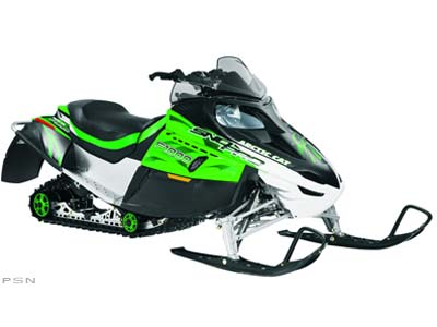 2008 Arctic Cat F1000 Sno Pro in Goshen, New York