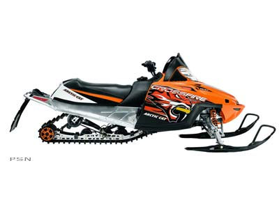 2009 Arctic Cat Crossfire R 8 in Presque Isle, Maine - Photo 2