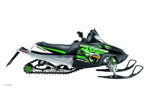2009 Arctic Cat Crossfire R 8 in Presque Isle, Maine - Photo 3