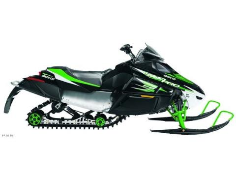 2009 Arctic Cat F8 Sno Pro in Gaylord, Michigan