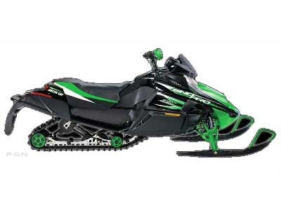 2009 Arctic Cat Z1 Turbo Sno Pro in Gaylord, Michigan