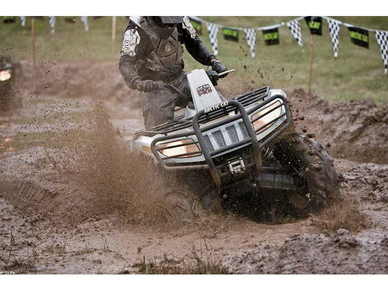 2010 Arctic Cat MudPro™ 1000 H2 EFI in Tyler, Texas