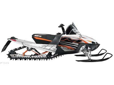 "2010 Arctic Cat M8 H.O. Sno Pro® 153"" in Independence, Iowa - Photo 5"