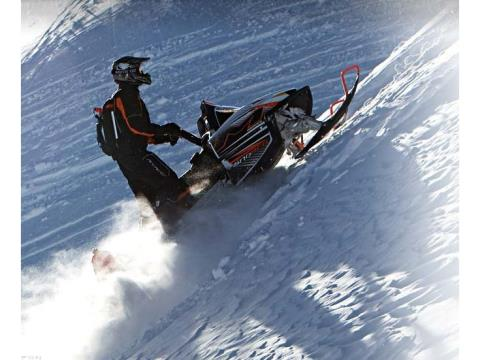 "2010 Arctic Cat M8 H.O. Sno Pro® 153"" in Independence, Iowa - Photo 6"