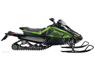 2010 Arctic Cat F8 H.O. Sno Pro® Limited in Escanaba, Michigan