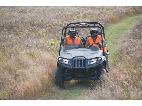 2010 Arctic Cat Prowler® 700 H1 EFI XTX™ in Muskogee, Oklahoma - Photo 5