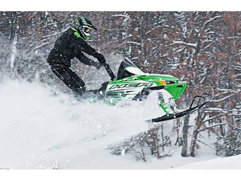 "2011 Arctic Cat M8 HCR 153"" in Ortonville, Minnesota - Photo 4"