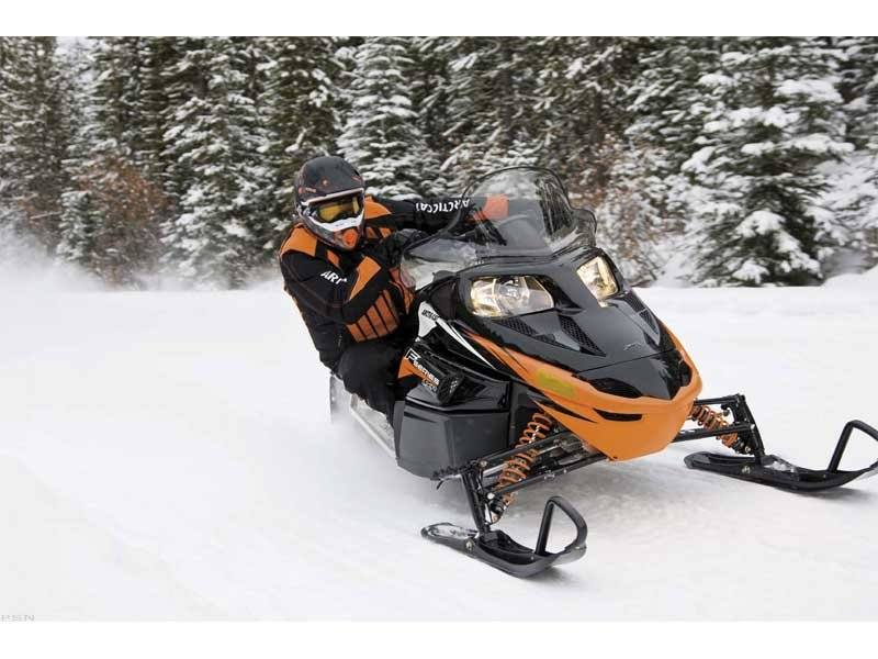 2011 Arctic Cat F5 LXR in Ebensburg, Pennsylvania