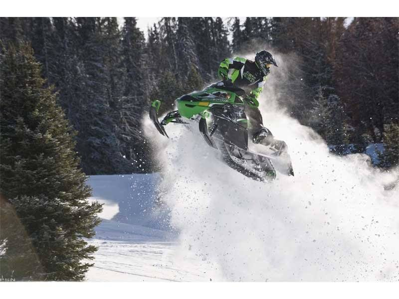 2011 Arctic Cat F8 Sno Pro® in Milford, New Hampshire - Photo 5
