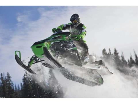 2011 Arctic Cat F8 Sno Pro® in Milford, New Hampshire - Photo 6