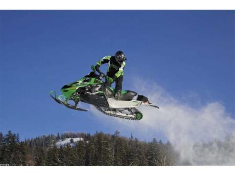 2011 Arctic Cat F8 Sno Pro® in Milford, New Hampshire - Photo 7