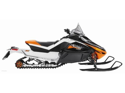 2011 Arctic Cat Z1™ LXR in Mansfield, Pennsylvania