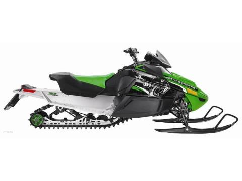 2011 Arctic Cat Z1™ Turbo Sno Pro® in Littleton, New Hampshire