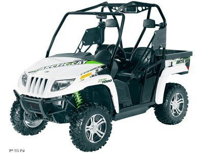 2011 Arctic Cat Prowler® 1000 EFI XTZ™ Power Steering in Lake Havasu City, Arizona