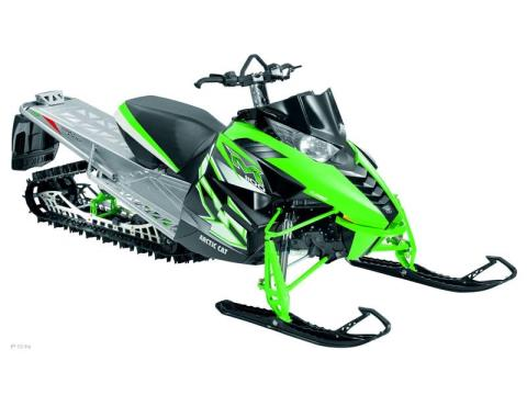 "2012 Arctic Cat M 1100 Turbo Sno Pro® 162"" in Payson, Arizona"