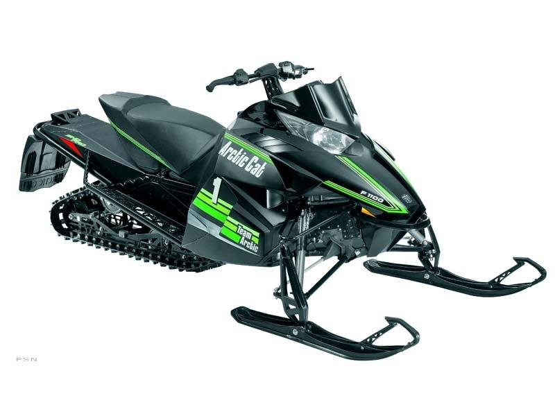 2012 Arctic Cat F 1100 Sno Pro 50th Anniversary for sale 14