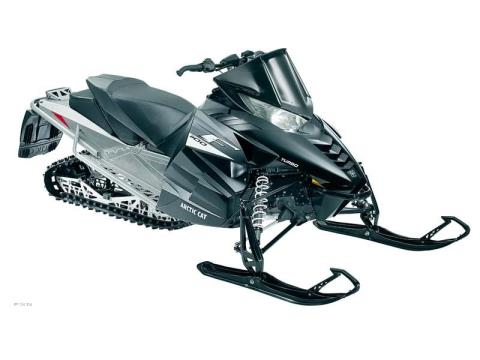 2012 Arctic Cat F 1100 Turbo LXR in Janesville, Wisconsin
