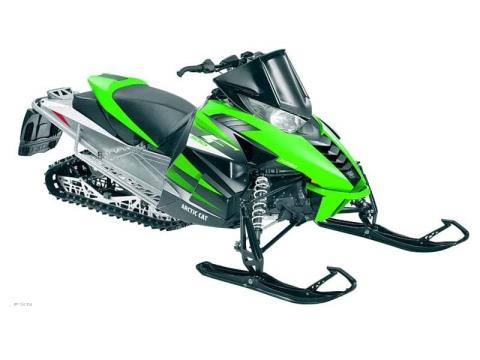 2012 Arctic Cat F 1100 Turbo LXR in Berlin, New Hampshire