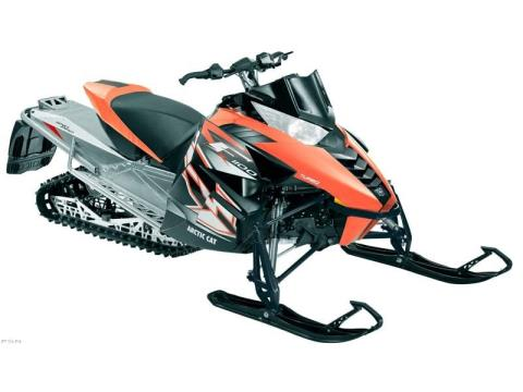 2012 Arctic Cat F 1100 Turbo Sno Pro® in Francis Creek, Wisconsin