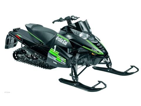 2012 Arctic Cat F 1100 Turbo Sno Pro® 50th Anniversary in Gaylord, Michigan