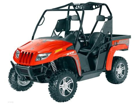 2012 Arctic Cat Prowler® 1000i XTZ™ in Bismarck, North Dakota