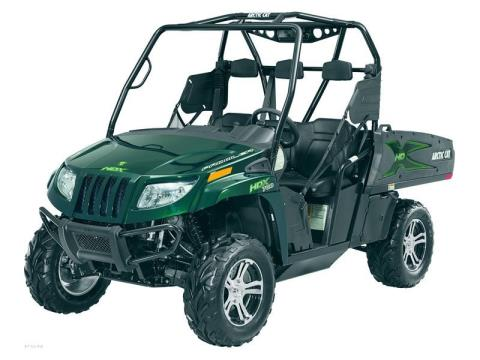 2012 Arctic Cat Prowler® 700i HDX™ in Superior, Wisconsin