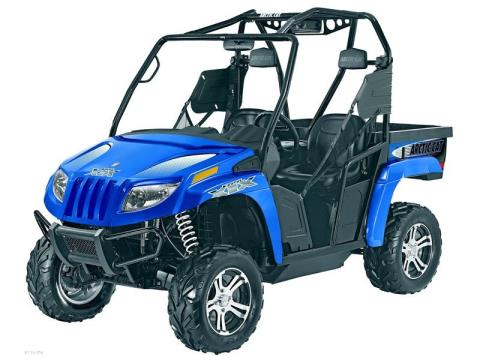 2012 Arctic Cat Prowler® 700i XTX™ in Payson, Arizona
