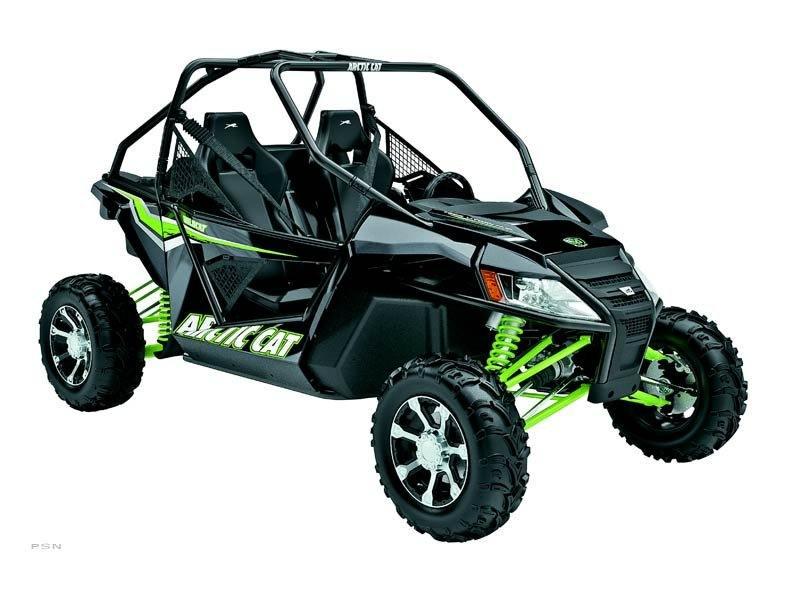 2012 Wildcat 1000i H.O.