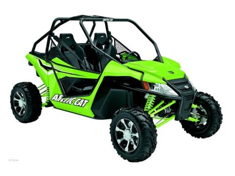 2012 Arctic Cat Wildcat™ 1000i H.O. in Carson City, Nevada