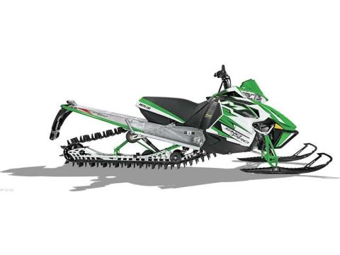 "2013 Arctic Cat M 1100 Turbo Sno Pro® 162"" in Ortonville, Minnesota"