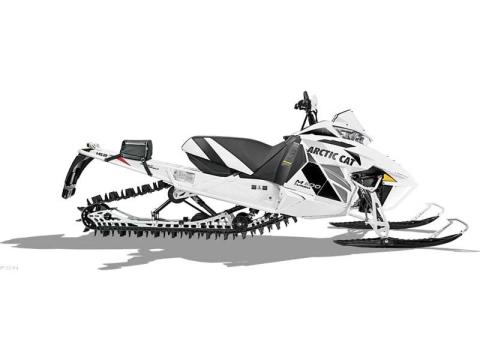 "2013 Arctic Cat M 1100 Turbo Sno Pro® 162"" Limited in Francis Creek, Wisconsin"