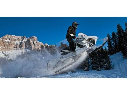 "2013 Arctic Cat M 800 Sno Pro® 153"" Limited in Greenland, Michigan"